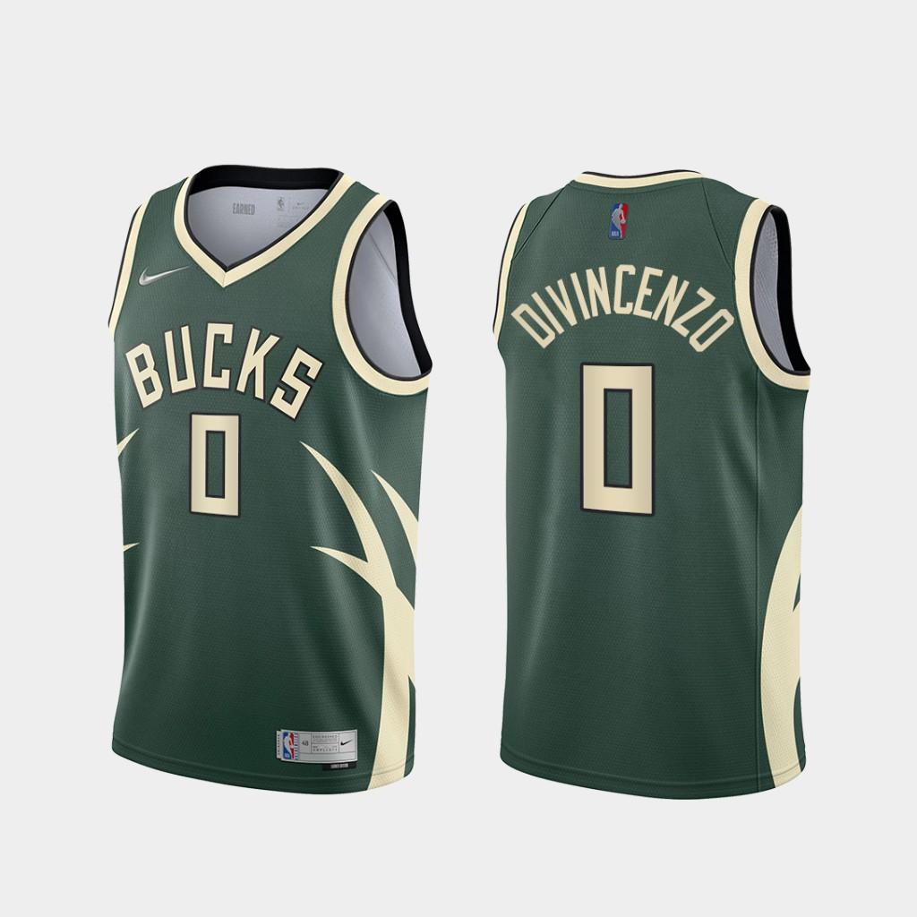 2021 Milwaukee Bucks NBA basketball adult Hot press Reward ...